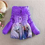 Disney Frozen Winter Coat & Other Apparel for Girls