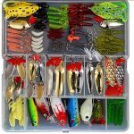 Fishing Supplies & Equipment