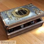 Steampunk Nautical Products