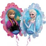 Disney Frozen Birthday Party Supplies