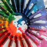 Crayon Gifts for Kids