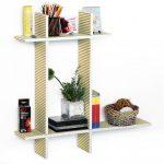 Interlocking Shelves & Cabinets