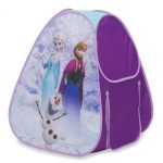 Frozen Tents, Bed Tents & Tunnels for Kids