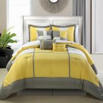 6 Yellow Bedding Sets You'll Love