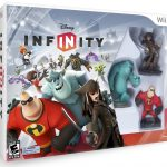 Disney Infinity Games & Accessories