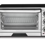 5 Popular Toaster Ovens