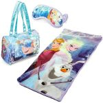 Frozen Sleeping Bags  & Sleepover Sets