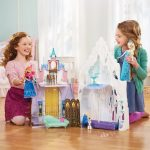 Frozen Toys for Girls