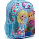 Frozen Backpacks, Rolling Backpacks & Lunchboxes