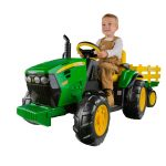 John Deere Ride On Toys