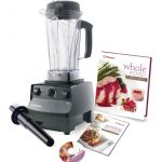 Vitamix Blenders for Healthy Living