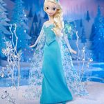 Mattel Frozen Dolls