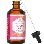 Jojoba Oil for Hair, Face, Skin & More
