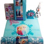 Frozen Bathroom Accessories