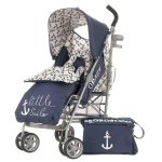 Lightweight Foldable Pushchair UK
