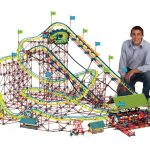 Knex Roller Coaster Building Sets