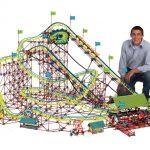Knex Roller Coaster Building Sets