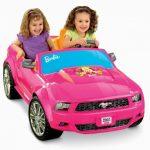 Girls Power Wheels