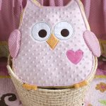 Owl Pillows Make Awesome Decor for Your Home