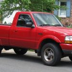Ford Ranger Truck Series