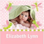 Custom Baby Birth Announcements