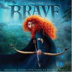 Julie Fowlis Features 3 Songs in Brave Soundtrack List