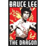 Bruce Lee The Man, The Legend, The Little Dragon