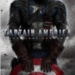 Captain America: The First Avenger - Movie Gifts