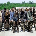 Could You Survive A Hoard Of Zombies?