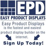 Easy Product Displays Review