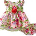 Easter Dresses for Little Girls
