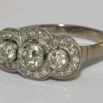 Getting the right Diamond Antique Engagement Ring