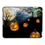 Halloween iPad Cases