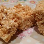 Halloween Rice Crispy Treats Recipe