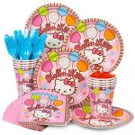 Hello Kitty Balloon Dreams Party in a Box