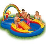 Kiddie Pools for Toddlers