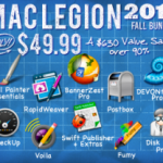 Mac Legion 2011 Fall Bundle