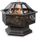 Outdoor Fire Pits and Fire Bowls