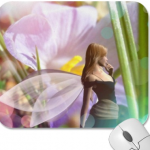 Fairy Mousepads