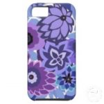 Purple iPhone 5 Cases