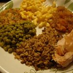 Easy Stuffing Recipe for Turkey Dinners