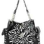 Zebra Print Bags and Purses for Her