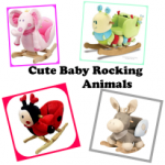 Baby Rocking Animals UK