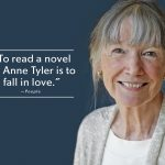 Anne Tyler Novels