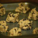 Grandma's Applesauce Cookies