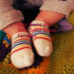 Cute Socks  And Soft Soled  Shoes For Babies