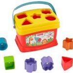 Fisher Price Shape Sorters