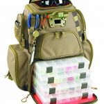 Backpack Fishing Tackle Box
