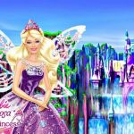 Barbie Magic Fairy Dolls