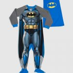 Batman Clothes for the Family